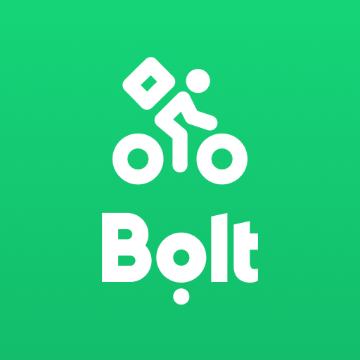 Bolt Courier