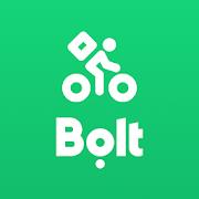 Bolt Courier, тестування beta-версії обміну бонусів