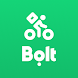 Bolt Courier - Androidアプリ