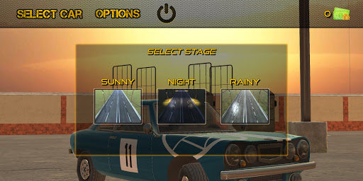 Vintage Car Racing 7.0 screenshots 3