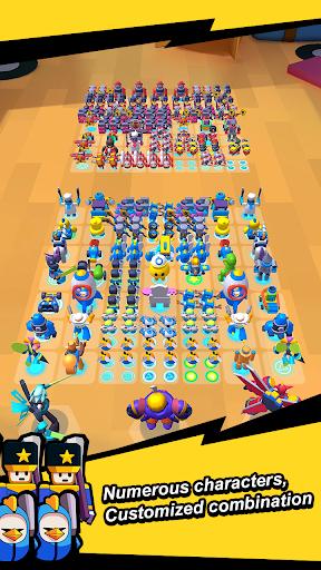 Clash of Toys apkslow screenshots 10