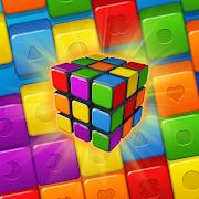 Cube Blast - Magic Blast Game