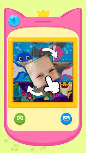Pinkfong Baby Shark Phone 26.01 Screenshots 5