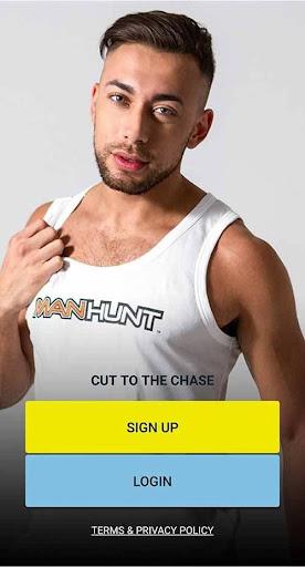 Manhunt u2013 Gay Chat, Meet, Date 2.7.3 Screenshots 1