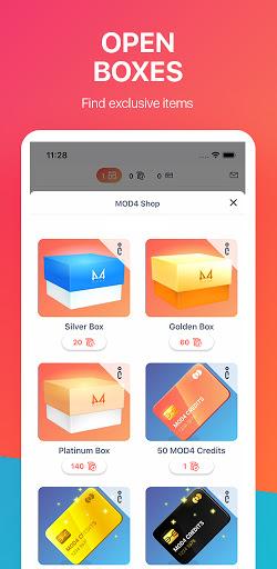 MOD4 - Style & Play Apkfinish screenshots 4