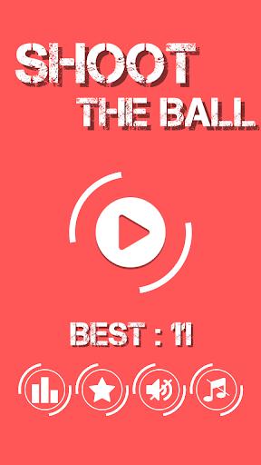 Shoot The Ball  screenshots 1