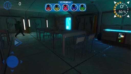 Impostor - Space Horror 1.0 screenshots 9