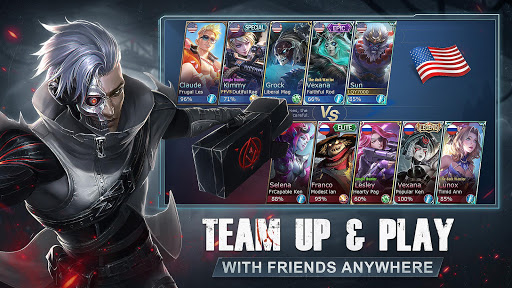 Mobile Legends: Bang Bang 1.5.8.5513 Screenshots 2