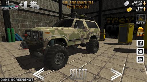 World of Test Drive : Off-road [OFFROAD SIMULATOR] 0.6f1 screenshots 4