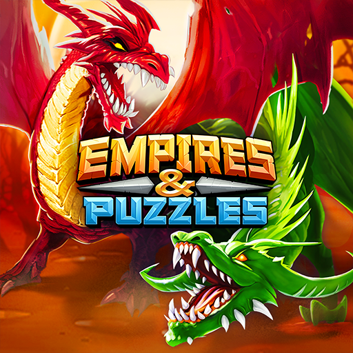 Empires & Puzzles: Match-3 RPG