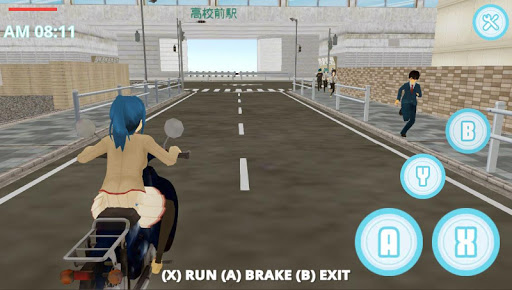 School Life Simulator 0.5.85 screenshots 4