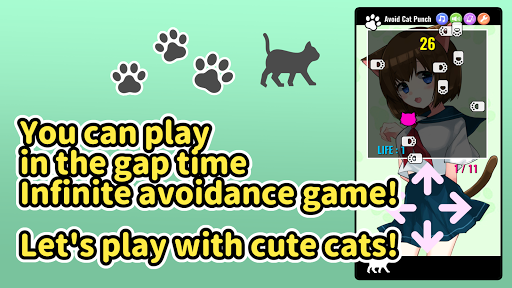 Don't touch Cat Girl! 10 screenshots 9