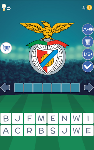 Soccer Clubs Logo Quiz 1.4.41 screenshots 10