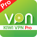 Kiwi VPN Pro - VPN connection proxy changer No Ads