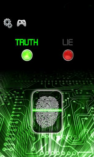 Lie Detector Simulator Fun 4.4 Screenshots 2
