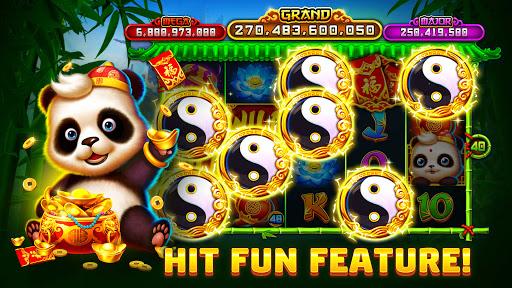 Jackpot Crush u2013 Free Vegas Slot Machines 2.0.107 screenshots 6