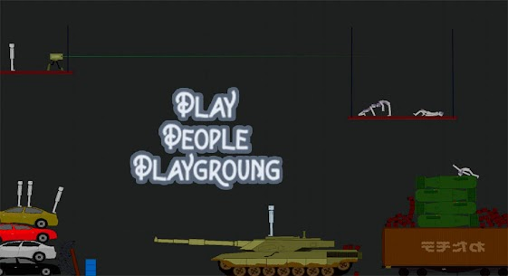 People Playground Apk Simulation Guia for Android 1