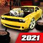 Car Mechanic Simulator 21 icon