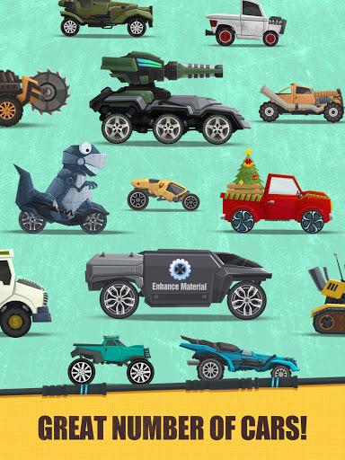 Crazy Car 1.2.4.1 screenshots 11