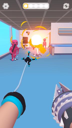 Drill Punch 3D  screenshots 3