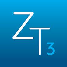 ZoneTouch 3 icon