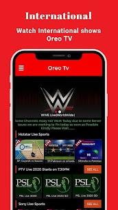 OREO TV APK 1.9.4 (Ads Removed) 4