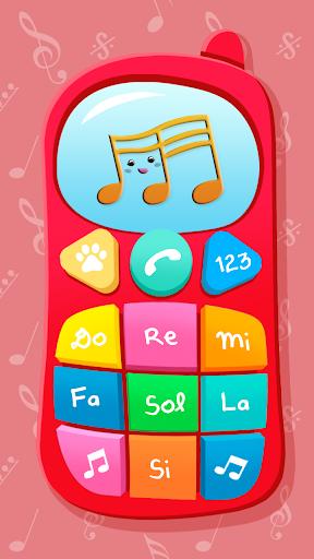 Baby Phone. Kids Game apktram screenshots 6