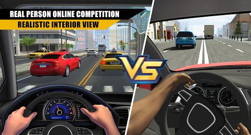 Traffic Hour 3D PRO  screenshots 5
