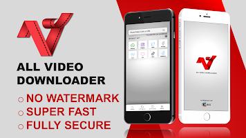 All Video Downloader 2021 - Best Video Downloader