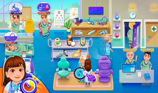 My Hospital: Doctor Game 1.21 screenshots 7