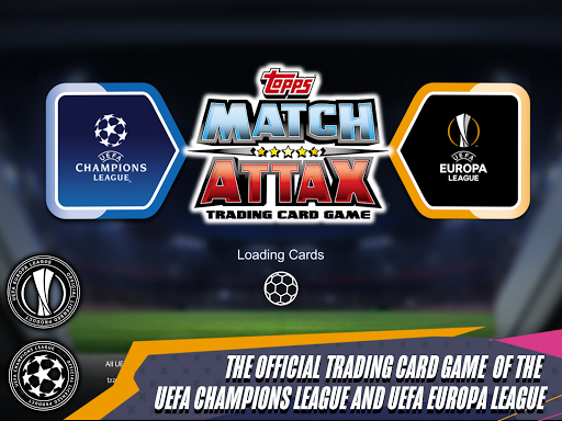Match Attax 20/21 5.3.0 Screenshots 12