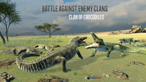 Clan of Crocodiles  screenshots 9