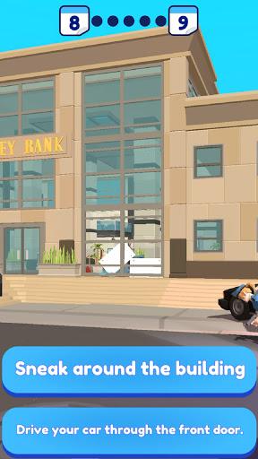 Police Story 3D 1.1.0 screenshots 5