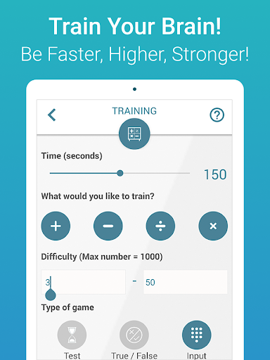 Math Exercises for the brain, Math Riddles, Puzzle 2.6.9 screenshots 13