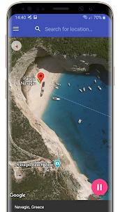Fake GPS Location PROFESSIONAL v1.2 MOD APK (Ad-Free) 4