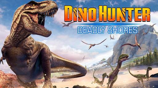 DINO HUNTER: DEADLY SHORES 3.5.9 screenshots 7
