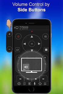TV Remote for Panasonic (Smart TV Remote Control) 1.32 Screenshots 13