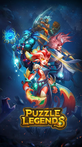 Puzzle Battle 0.7.1 screenshots 1