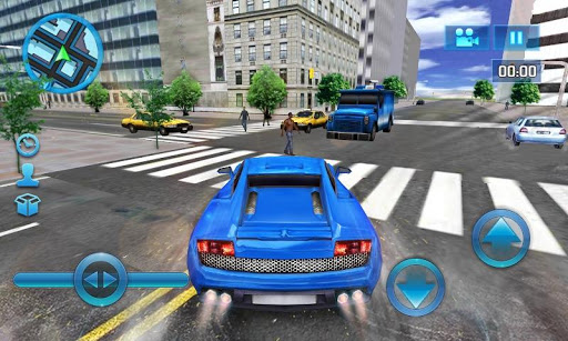 Driving in Car 1.9 Screenshots 2