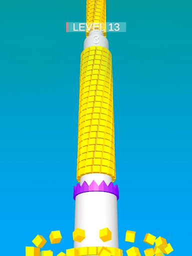 Cut Corn - ASMR game  screenshots 8