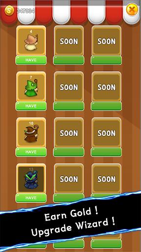 Castle Rush - farm adventure run magic world 1.1.0 screenshots 2