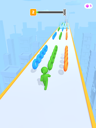 Long Neck Run 2.1.0 screenshots 11