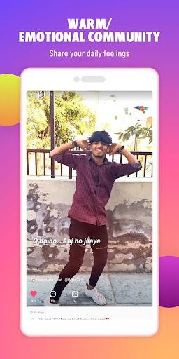 Sargam - The Best Music Short Video App in India 3.8.9 Screenshots 3