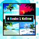 4 Resim 1 Kelime - Türkçe oyun 2021 para PC Windows