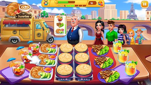 Cooking Truck - Food truck worldwide cuisine 1.0.0 screenshots 14