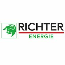 Richter B2B App icon