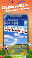 Solitaire World Travel