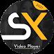 HD Video Player - Full Screen Video Player