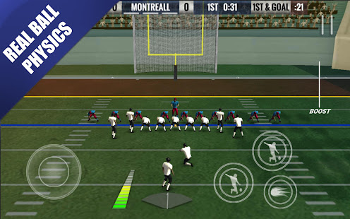 American Football Champs screenshots 4