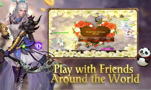 Conquer Online - MMORPG Action Game 1.0.8.0 screenshots 7